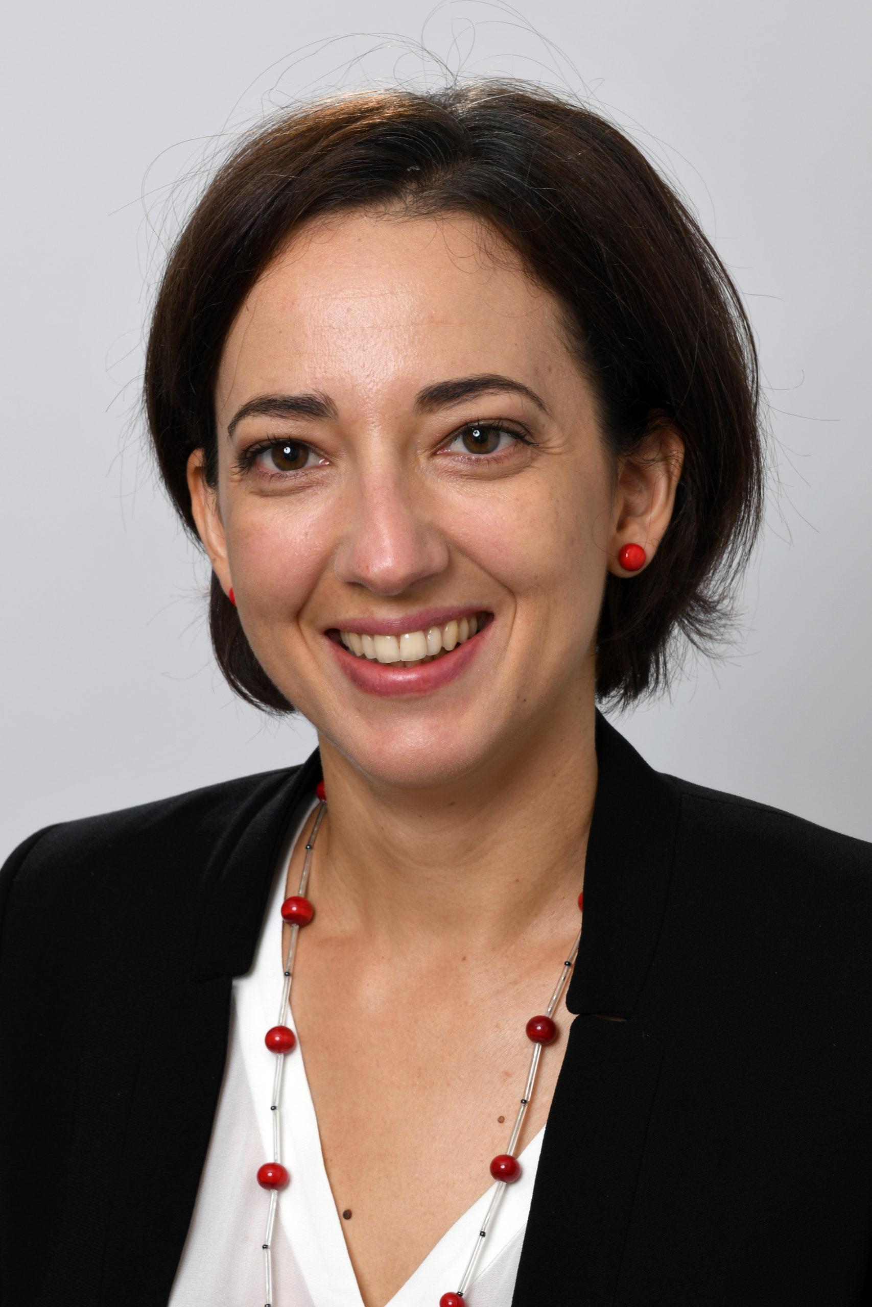 Virginie Vitiello