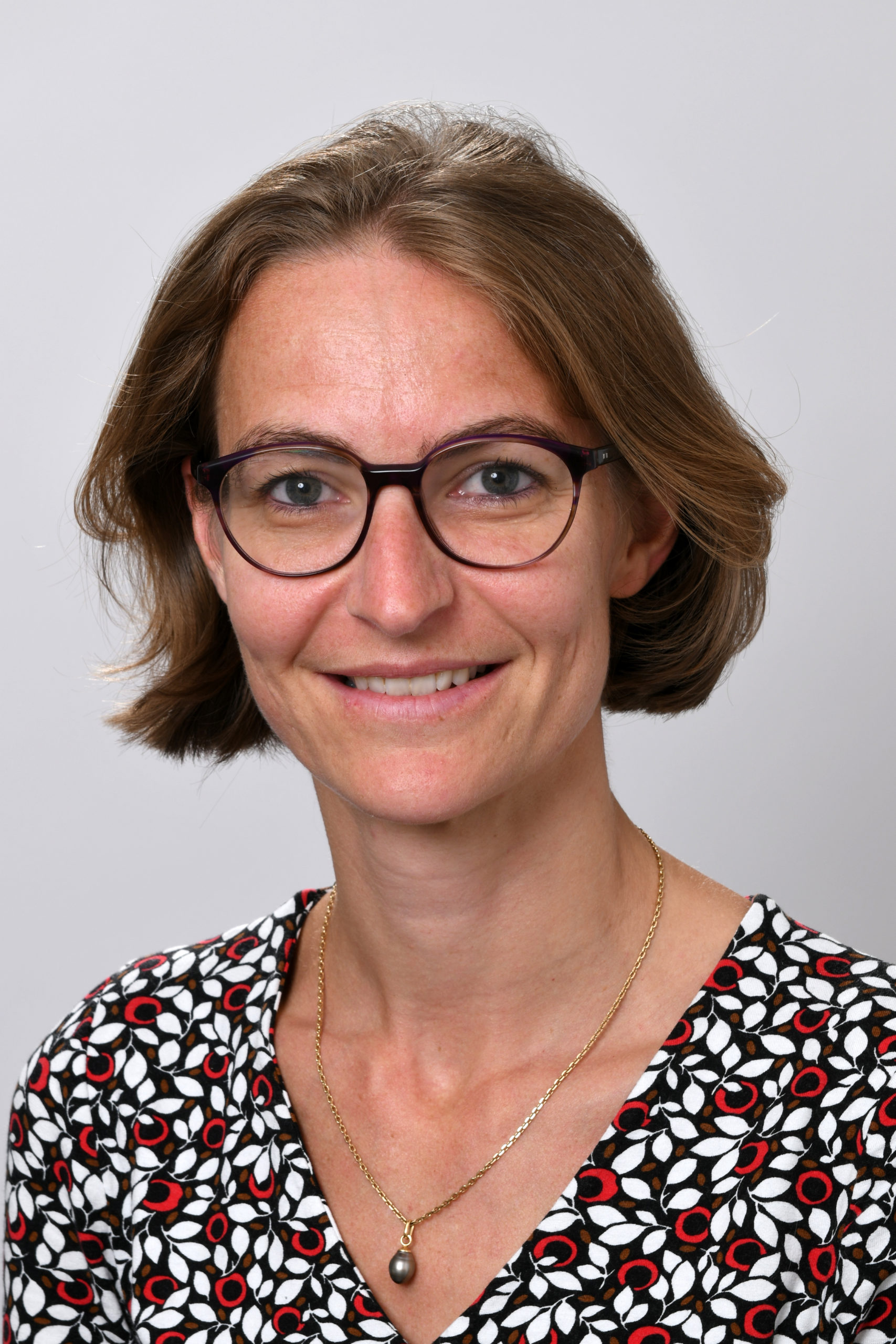 Caroline Berthier